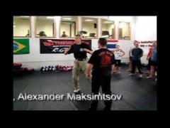 Система Максимцова использует только естественные движения. Одно из них - волновое движение.